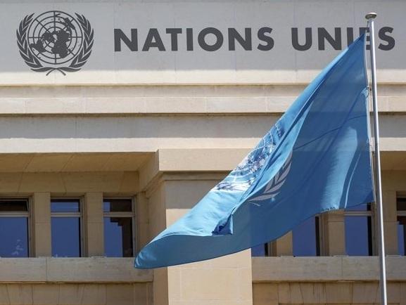 1 - Израиль пригрозил прекращением финансирования ООН