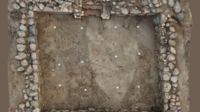 6e7b7e642a51c1a4732f8c13015450325a15902cc23b9123145258 - В Дании обнаружили средневековую деревню